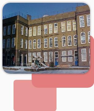 Edward Wilson School