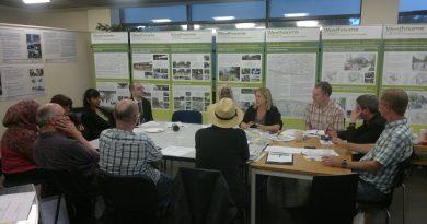 Westbourne Forum Committee Meeting