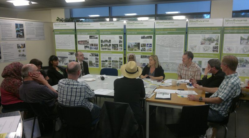 Westbourne Forum Committee Meeting