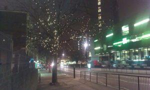 Westbourne Lights 2013