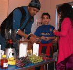 Westbourne Park Family Centre event