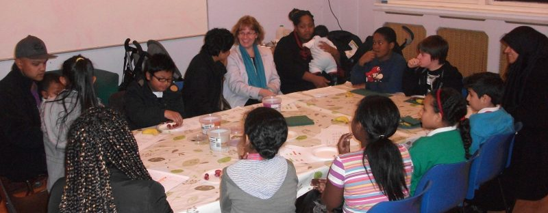 Westbourne Family Centre Children's Well Being