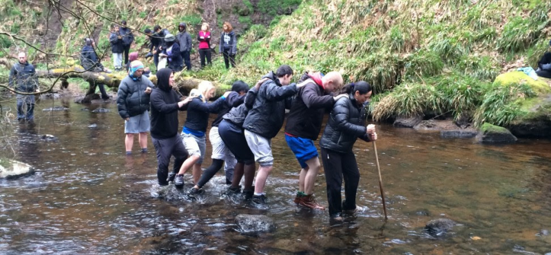Costa Rica Expedition for local young people