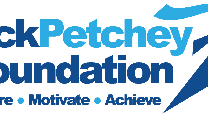 jackpetcheyfoundation.org.uk logo