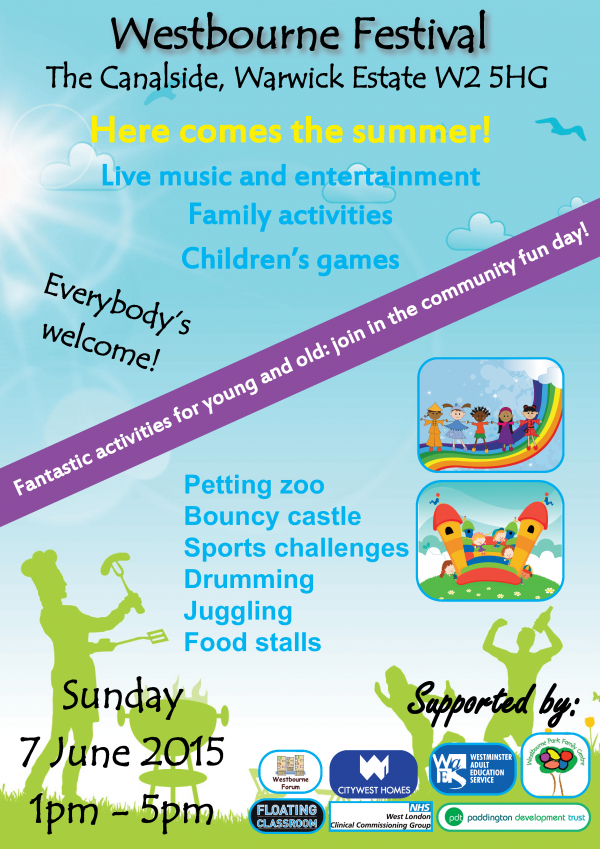 Westbourne Festival 2015
