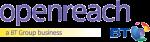 BT Openreach logo