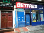 A nearby Betfred