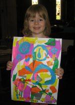 Creative work in the church