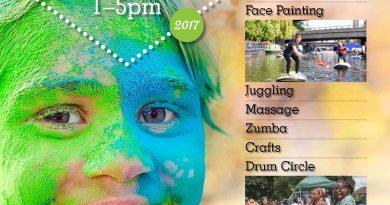 Westbourne Summer Festival 2017!