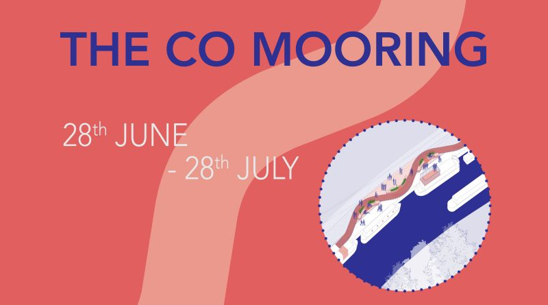 The Co Mooring Event Header