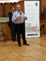 Cllr David Harvey - Westminster Council