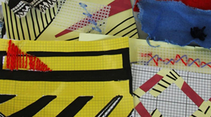 COMMUNITY KNIT & STITCH In partnership with Westminster Adult Education Service Get creative and be inspired while at home. Using a mixture of different textile and craft materials you will create a unique piece of textile art for your home. Introductory course. ONLINE: During January, this class will take place online. As soon as government restrictions enable us to reopen the building, this class will run in-person at Grand Junction and online. You need to enrol for this course: Click on BOOK A PLACE or email enrolment@grandjunction.org.uk. Please include your name and phone number in your email and a member of the Grand Junction team will ring you back to get you signed up. You will receive the login details before the class. If you would like some help, email enrolment@grandjunction.org.uk or call 07541 477677 (Phayaphi) / 07719 854505 (Yasmin)
