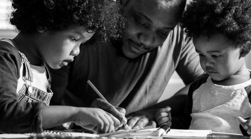 Fathers for futures Header image