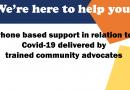 The Mosaic Community Trust header image