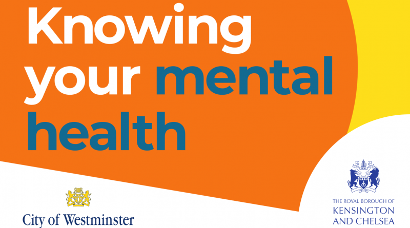 knowing your mental health - header image