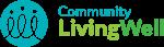 Community Living Well logo 3