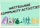 Westbourne Community Activities header