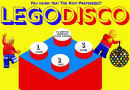 Half Term 'Lego Disco' for kids