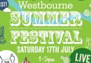 2021 Westbourne Summer Festival