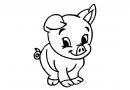 Little Piglets header image