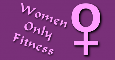 Women Only Fitness - Westminster